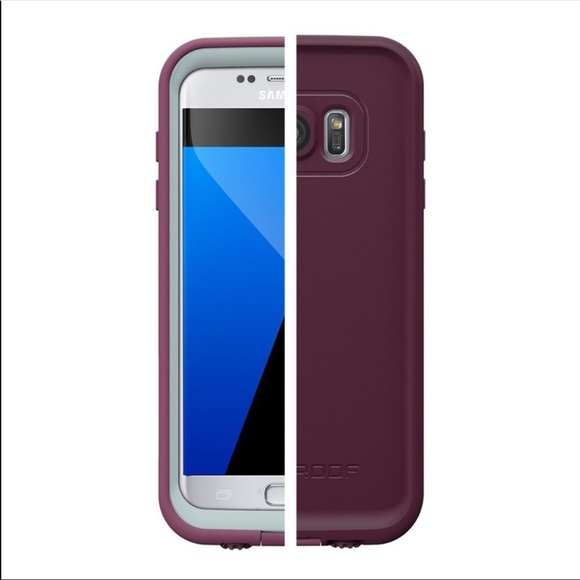 LIFEPROOF FRE Case for Samsung Galaxy S7 253590d20e